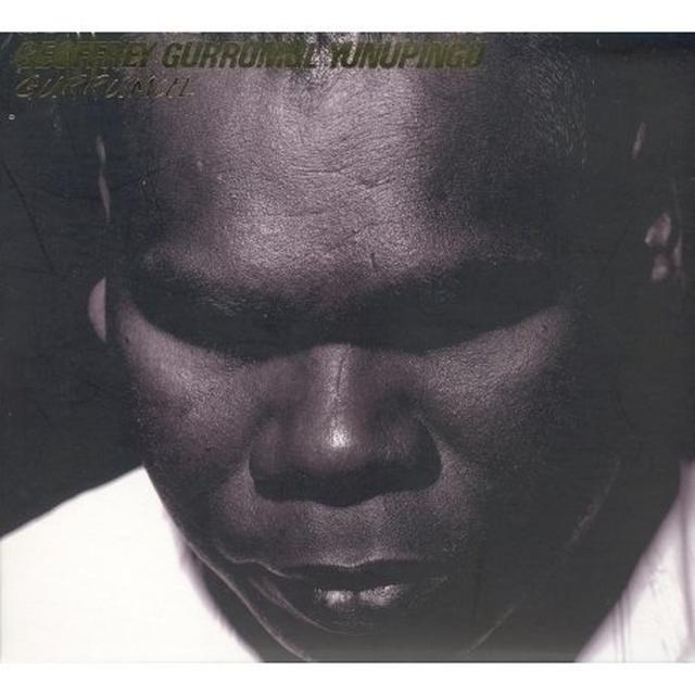 GEOFFREY GURRUMUL YUNUPINGU Vinyl Record