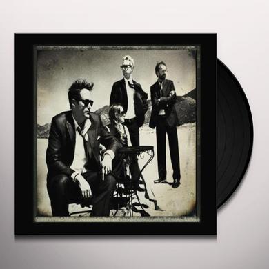 Devotchka 100 LOVERS Vinyl Record