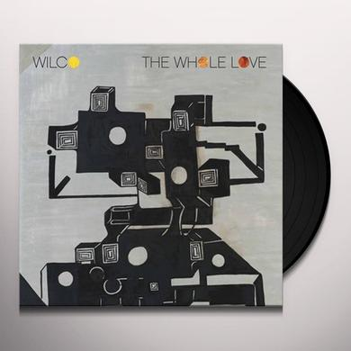 Wilco WHOLE LOVE Vinyl Record