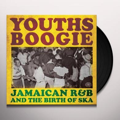 YOUTHS BOOGIE / VARIOUS Vinyl Record