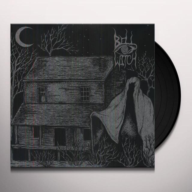 Bell Witch LONGING Vinyl Record