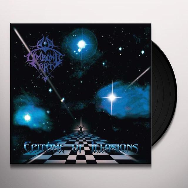 Limbonic Art EPITOME OF ILLUSIONS Vinyl Record