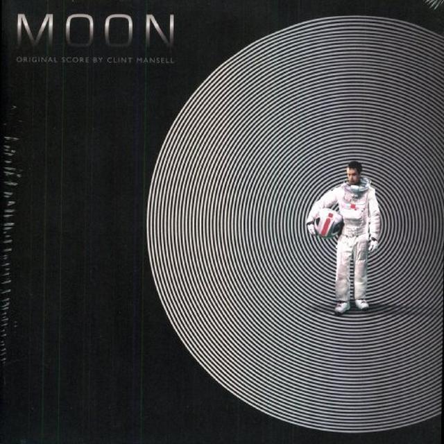 MOON / O.S.T. Vinyl Record