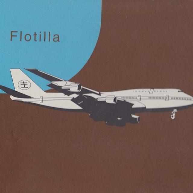 FLOTILLA Vinyl Record