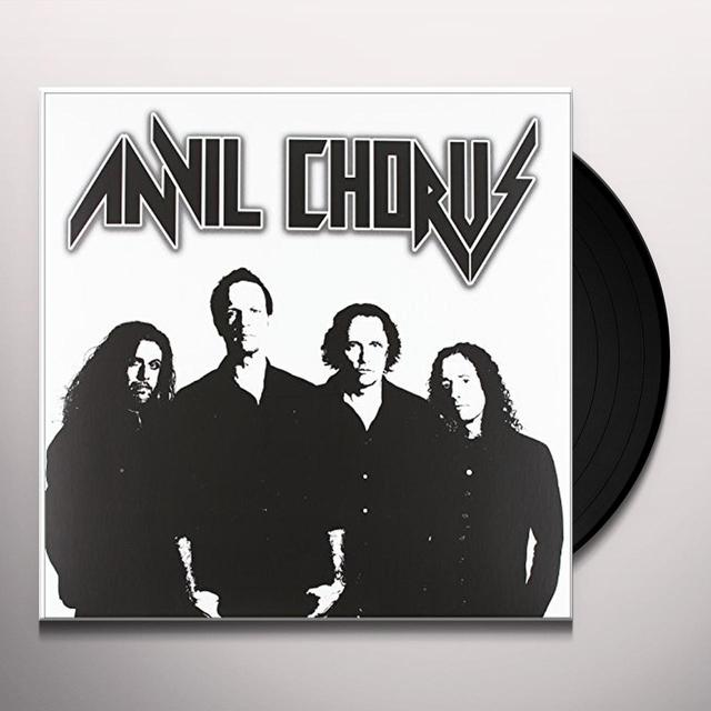 Anvil Chorus KILLING SUN Vinyl Record