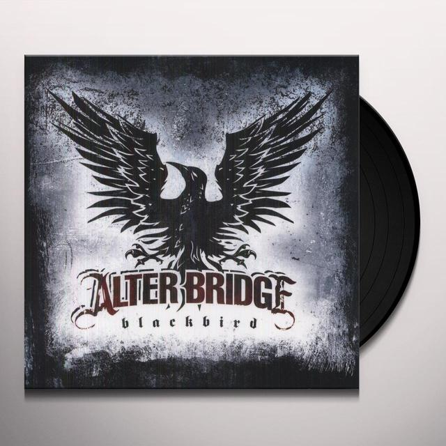 Alter Bridge BLACKBIRD Vinyl Record - 180 Gram Pressing