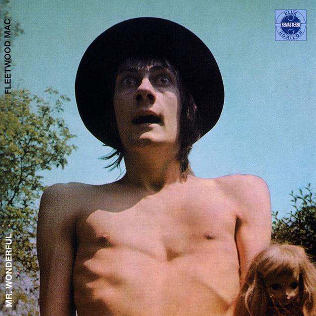Fleetwood Mac MR WONDERFUL Vinyl Record