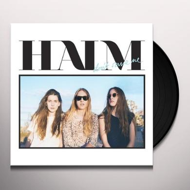 Haim DON'T SAVE ME (10IN) (Vinyl)