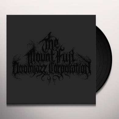 Mount Fuji Doomjazz Corporation ROADBURN Vinyl Record