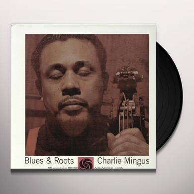 Charles Mingus BLUES & ROOTS Vinyl Record