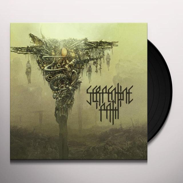 SERPENTINE PATH Vinyl Record