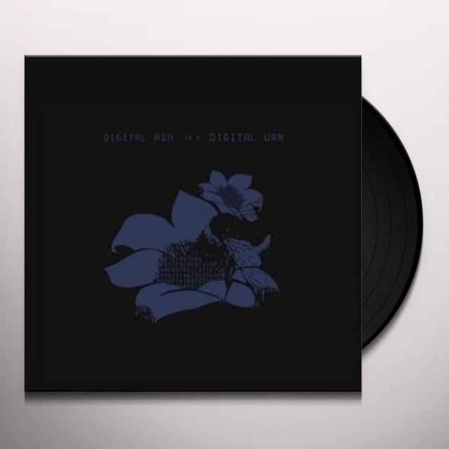 Bright Eyes DIGITAL ASH IN A DIGITAL URN (Vinyl)