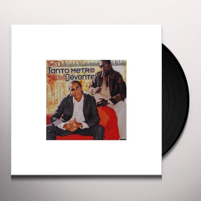 Tanto Metro & Devonte MUSICALLY INCLINED Vinyl Record - UK Import