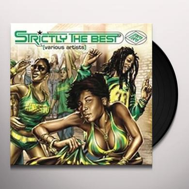 STRICTLY THE BEST 33 / VARIOUS Vinyl Record