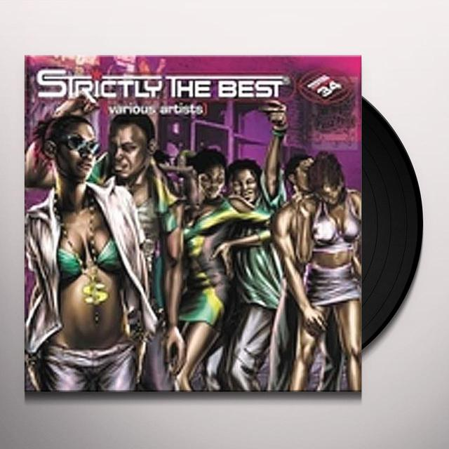 STRICTLY THE BEST 34 / VARIOUS (Vinyl)
