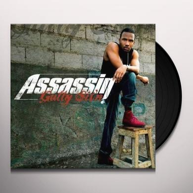 Assassin GULLY SIT'N A DANCEHALL STORY Vinyl Record