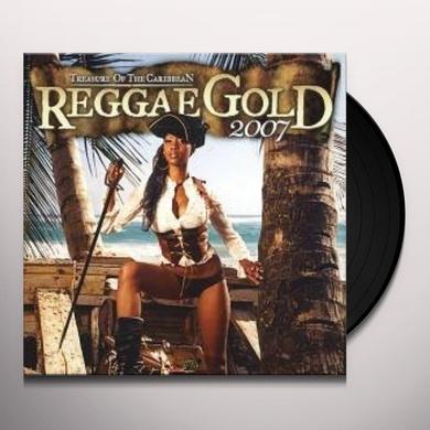 REGGAE GOLD 2007 / VARIOUS (Vinyl)