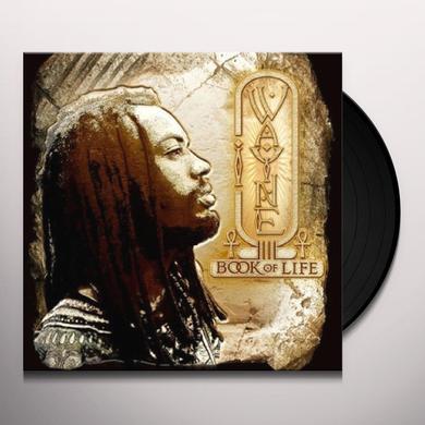 I Wayne BOOK OF LIFE Vinyl Record