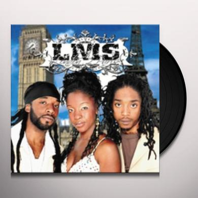 Lms FROM PARIS TO LONDON Vinyl Record