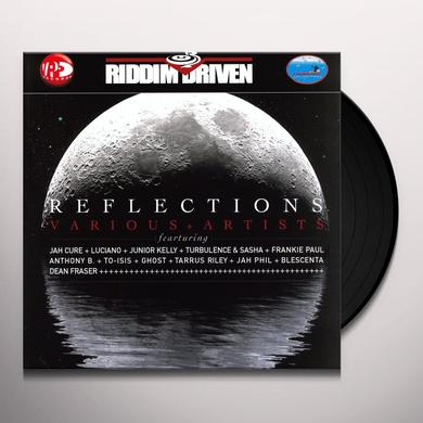 RIDDIM DRIVEN REFLECTIONS / VARIOUS Vinyl Record
