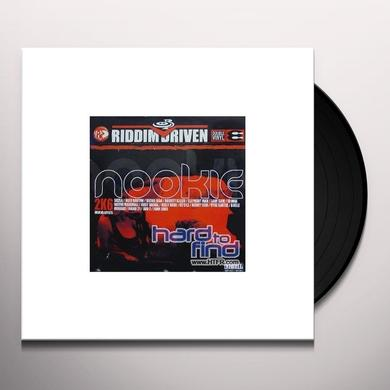 RIDDIM DRIVEN NOOKIE 2K6 / VARIOUS Vinyl Record