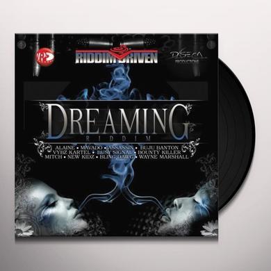 DREAMING RIDDIM DRIVEN / VARIOUS (Vinyl)