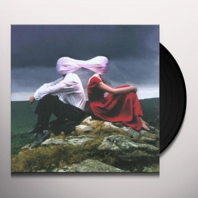 Funeral For A Friend CASUALLY DRESSED & DEEP IN CONVERSATION Vinyl Record