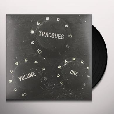 Tracques VOLUME ONE Vinyl Record