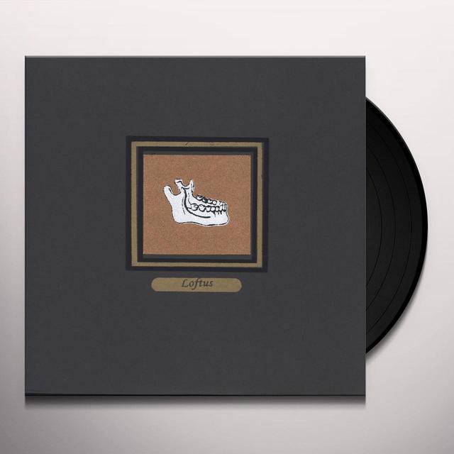 LOFTUS Vinyl Record