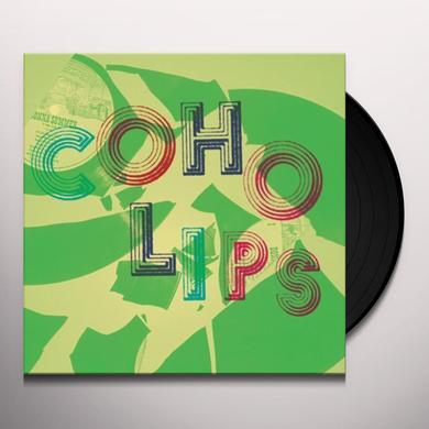 COHO LIPS Vinyl Record