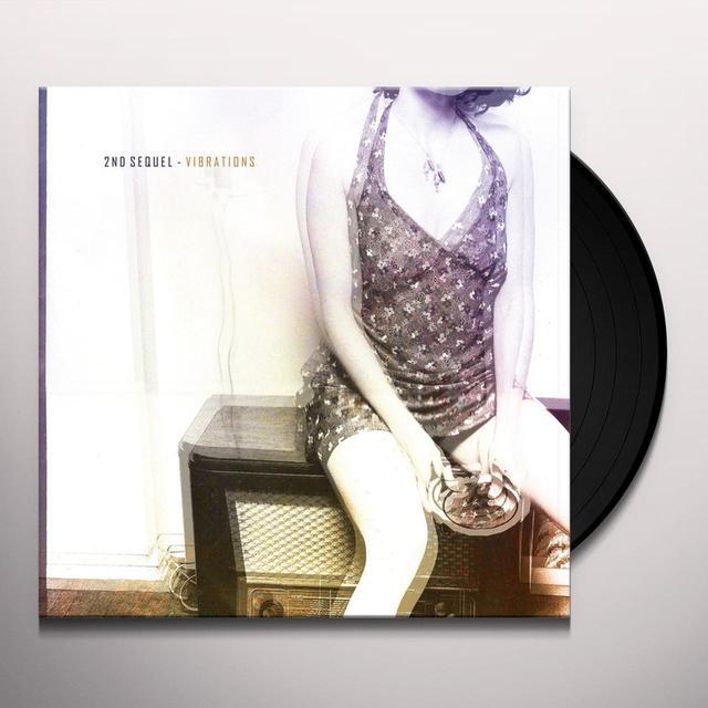 2Nd Sequel VIBRATIONS Vinyl Record