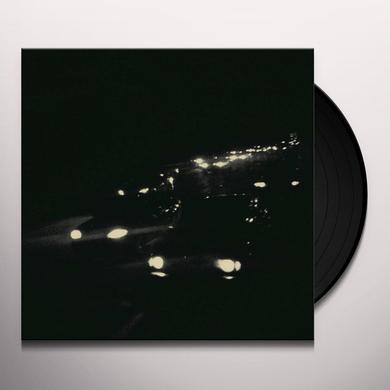 Jack Wilson SPARE KEY Vinyl Record