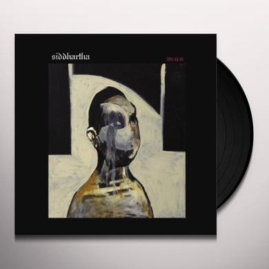 Siddhartha IF IT DIE Vinyl Record