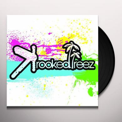 Krooked Treez HIGHER PLACE Vinyl Record