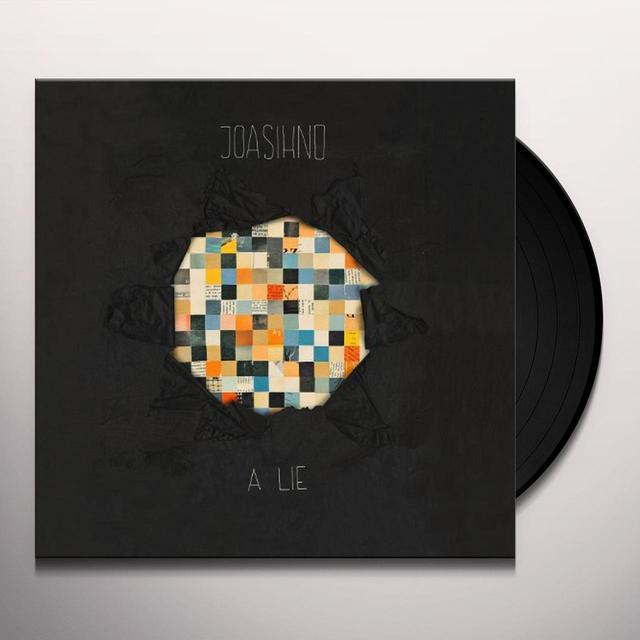 Joasihno LIE Vinyl Record