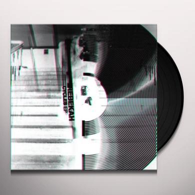 Rebekah CYCLES (EP) Vinyl Record