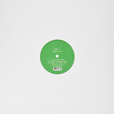 Eddie C REMIXED 2 Vinyl Record