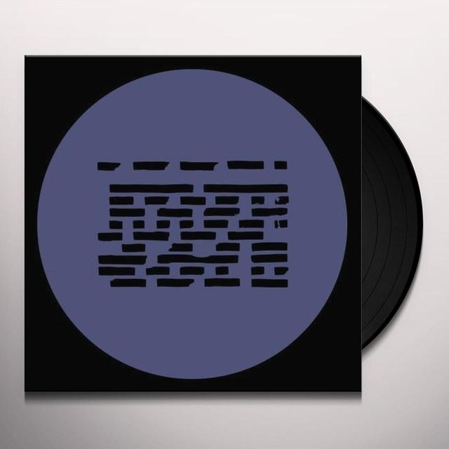 The Analog Roland Orchestra PATTERN ONE / PATTERN TWO Vinyl Record