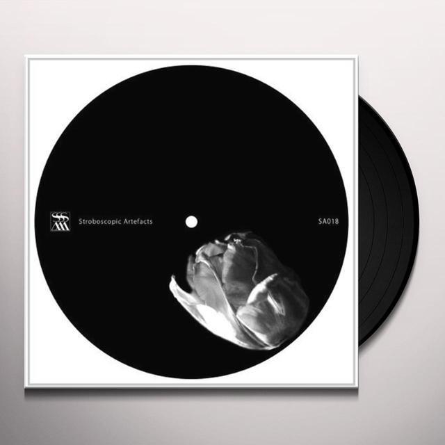 Zeitgeber BODY OUT BODY IN Vinyl Record