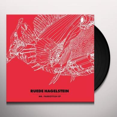 Ruede Hagelstein MR. PARROTFISH Vinyl Record