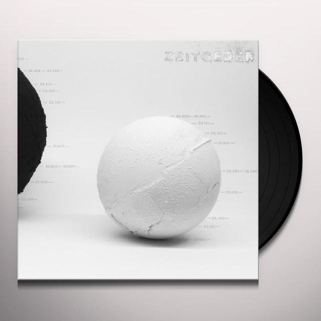 ZEITGEBER Vinyl Record