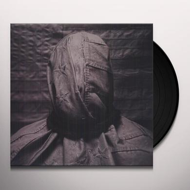 Letlive BLACKEST BEAUTIFUL Vinyl Record