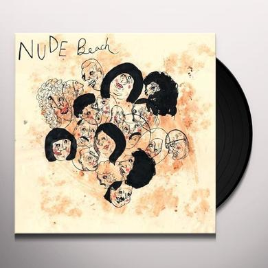 Nude Beach WHAT CAN YA DO Vinyl Record