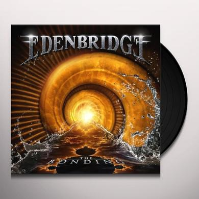 Edenbridge BONDING Vinyl Record