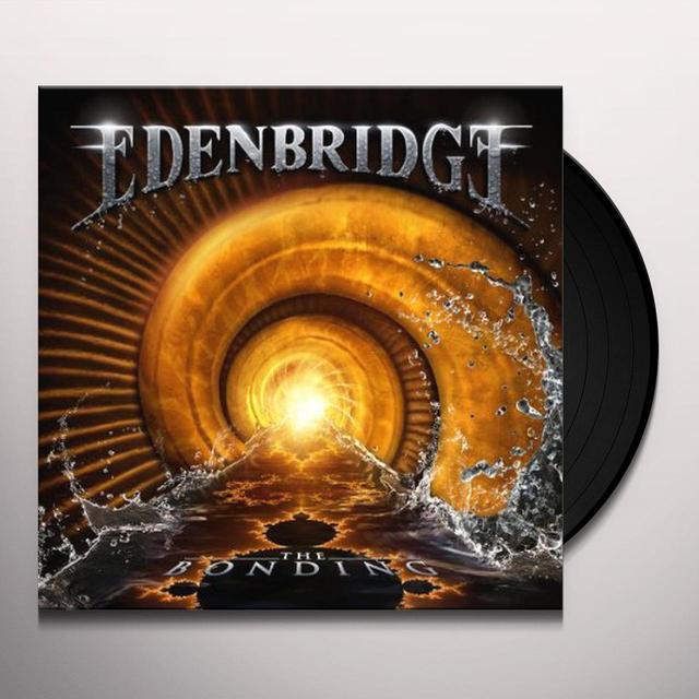 Edenbridge BONDING Vinyl Record