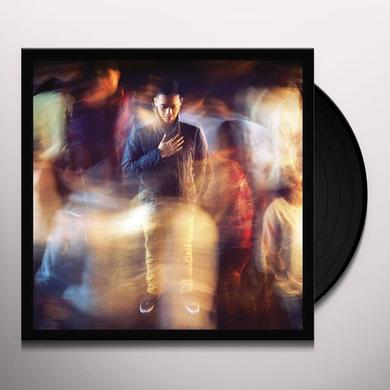 Eric Lau ONE OF MANY Vinyl Record - Digital Download Included