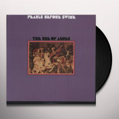 Pearls Before Swine USE OF ASHES Vinyl Record