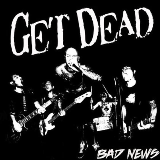 Get Dead BAD NEWS Vinyl Record
