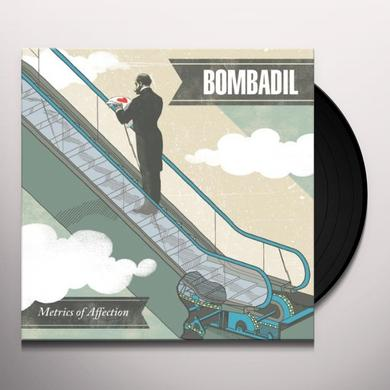Bombadil METRICS OF AFFECTION Vinyl Record