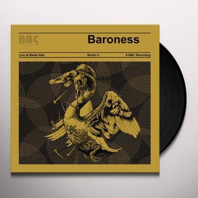 Baroness LIVE AT MAIDA VALE: BBC Vinyl Record